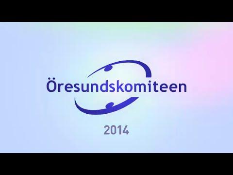 Öresundskomiteen Årsfilm 2014 150121