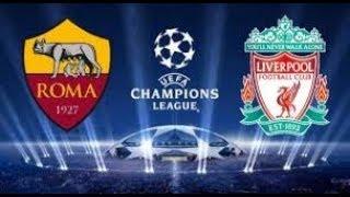 Trực tiếp bóng đá AS Roma vs Liverpool: ngăn ngừa đại địa chấn | Tin Tức 24h