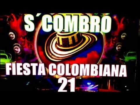 Scombro Fiesta Colombiana 21
