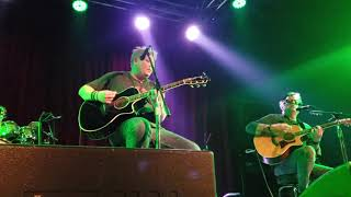 The Offspring-Gotta Get Away- Acoustic Show- Santa Cruz -California - 2019