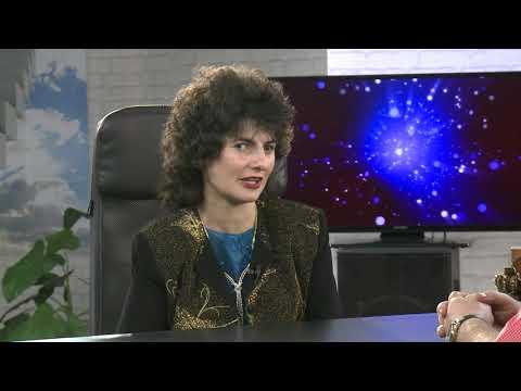 Екатерина Теохарова, благовестител занесена на небето и говорила с Исус - част 2