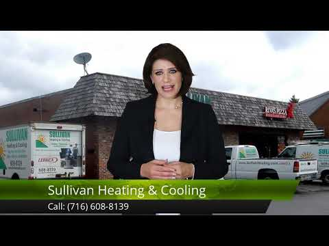 Sullivan Heating & Cooling - 5 Star Business