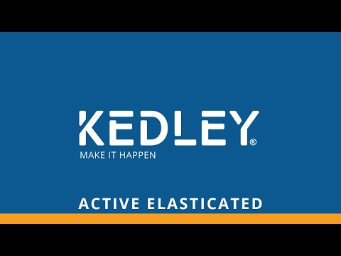 video Kedley Elasticated Ankle Support
