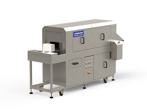 UNIKON - UN-200 (cheese mould washer)