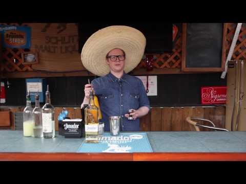 2017 Margarita Trail Best Intentions Andrew Prazich