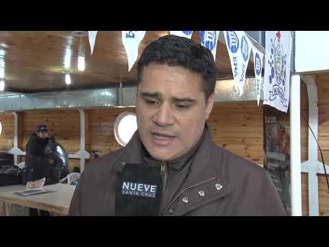 """Chávez: """"Trabajamos para preservar el empleo y fortalecer la economía local"""""""