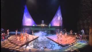 """O"" Cirque du Soleil Las Vegas (trailer)"