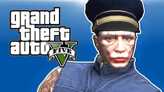 GTA 5 - Setting up for the Heist! - (Delirious Perspective!) Part 1!