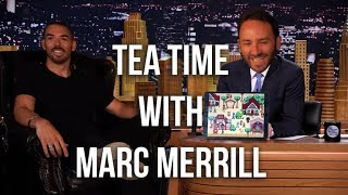 Tea Time w Byron - Marc Merrill, co-creator of League of Legends - Reckful Podcast #3 - YouTube