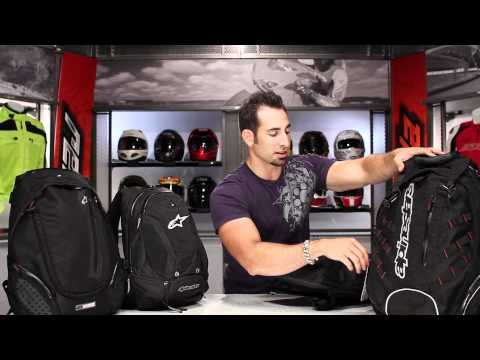 Alpinestars Slipstream Backpack - RevZilla