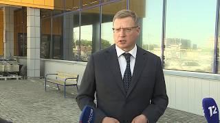 Александр Бурков проверил насколько дисциплинированы сотрудники торговых сетей
