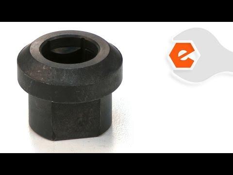 Chop Saw Repair - Replacing the Blade Adapter (DeWALT Part # 649352-00)
