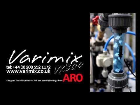 Varimix Water and Antifreeze Mixer