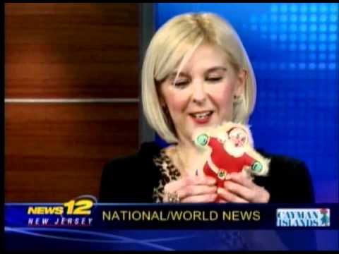 Dara Foster's Holiday Gifts for Your Pet on NJ 12