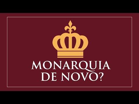 O Brasil deveria restaurar a monarquia parlamentarista?