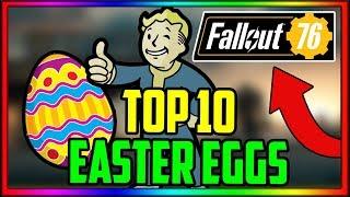 Top 10 Fallout 76 Easter Eggs & Secrets
