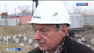 Новый детский сад на 140 мест появится на Московке