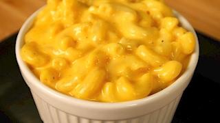 Stovetop Mac and Cheese Recipe - Macaroni and Cheese | Easy Mac n' Cheese Recipe