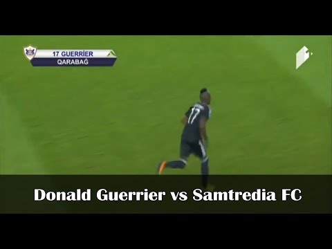 Qarabag vs Samtredia