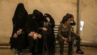 اليأس يخيم على عائلات روسية تبحث عن أثر لأبنائها في ...