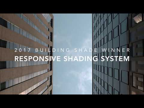 Building Shade Grand Prize Winner – Future of Shade 2017
