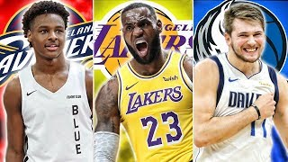 The Truth About The Future Of Every NBA Team