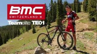 3be21352a93 BMC - Team Elite TE01 - YouTube