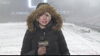 Apple Cup live hit 10 p.m.