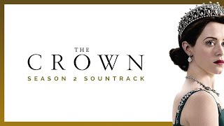 The Crown Season 2 Soundtrack - Future King - Rupert Gregson-Williams & Lorne Balfe