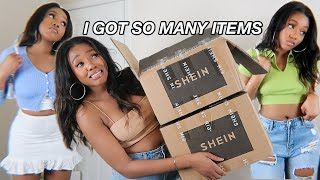HUGE SHEIN TRY ON HAUL 2020 | SUMMER/FALL *trendy and affordable*