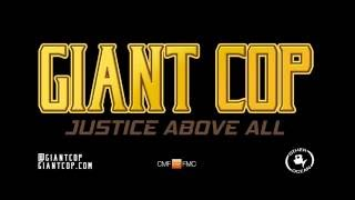 Giant Cop: Justice Above All - E3 2016 Trailer