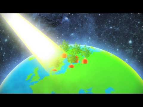 Ljusenergi och strålning (NO)