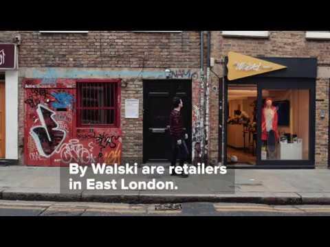 Vend + by Walski
