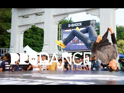 Baixar Octopus vs Sin  | Red Bull BC One Asia Pacific Final 2014