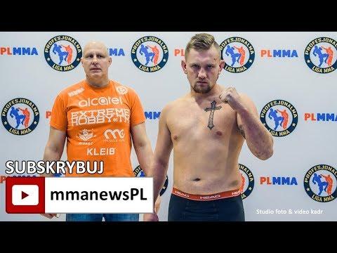 PLMMA 75: Tymoteusz Świątek o powodach powrotu do MMA