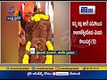Girl moves at her funeral rites in Vijayawada, shifted to hospital