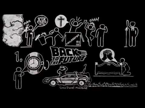 We Have Cause to be Uneasy by C.S. Lewis Doodle (BBC Talk 4, Chapter 5)
