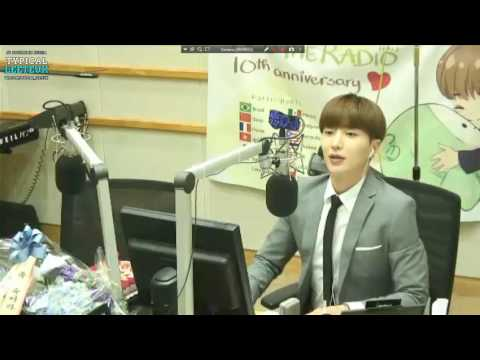 SUKIRA 10TH ANNIVERSARY [SUPER JUNIOR KISS THE RADIO] 20160821 FULL VIDEO  [이특+BIG AMOUNT OF GUESTS]