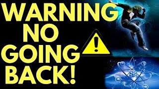 Quantum Jumping Technique for Shifting to a Parallel Reality WARNING NO GOING BACK