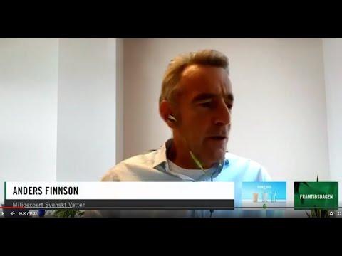 Framtidsdagen2020 Anders Finnson