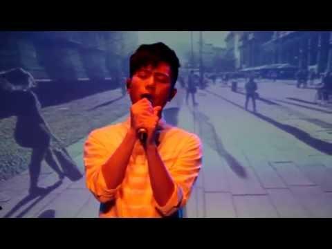 韋禮安-面具 (在你身邊台中巡演live) 1080p HD