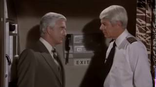 Airplane! (1980 movie) - you can tell me I'm a doctor