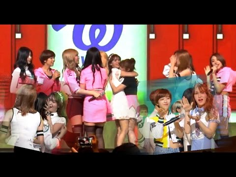 TWICE (트와이스) x Somi (I.O.I) - 【Moments Compilation】