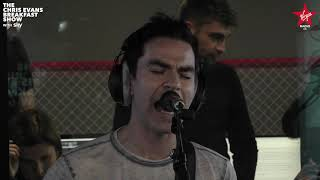 Stereophonics - Dakota (Live on The Chris Evans Breakfast Show with Sky)