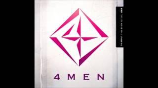 4men(포맨) - 넌 나의 빛