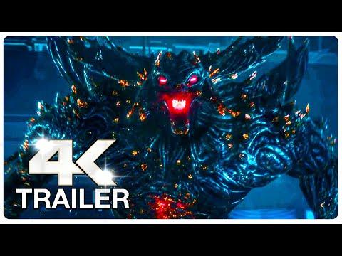 Movie Trailer : BEST UPCOMING MOVIE TRAILERS 2020 (JUNE)