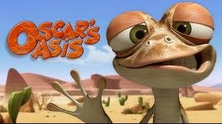 Cartoons Oscar's Oasis - Full HD 2015