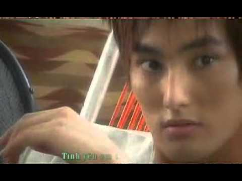 [Vietsub] Kangta - In your eyes