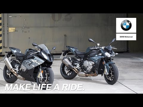 Bmw S1000r Charles Hurst Motorcycles Belfast