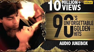 90's Unforgettable Golden Hits | Evergreen Romantic Songs Collection | JUKEBOX | Hindi Love Songs - YouTube